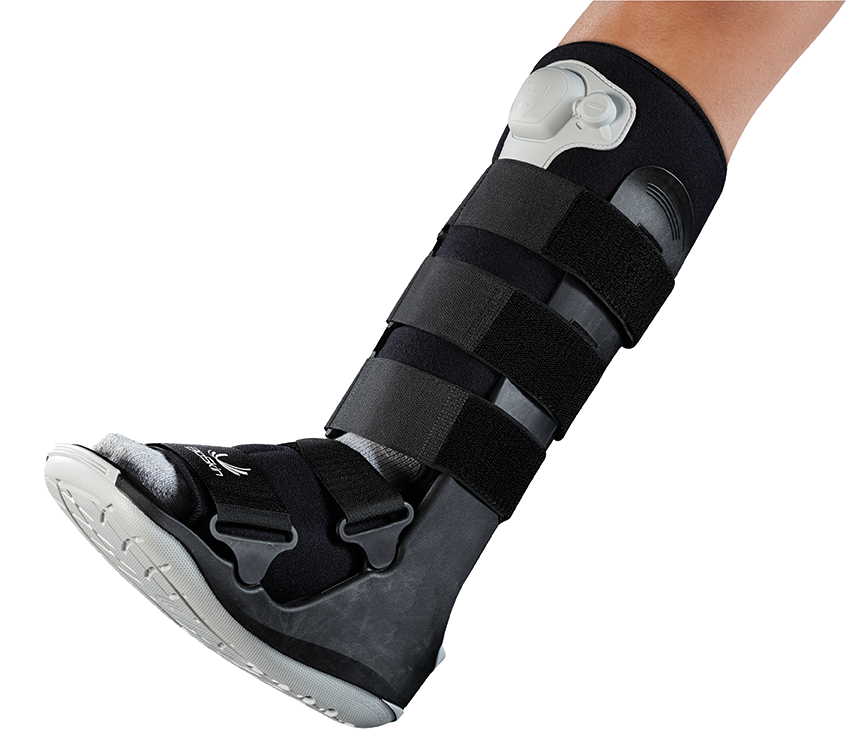 Bio Skin Pneumatic Walking Boot.