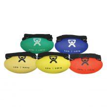 Handy Grip Weight Ball - 5 piece set