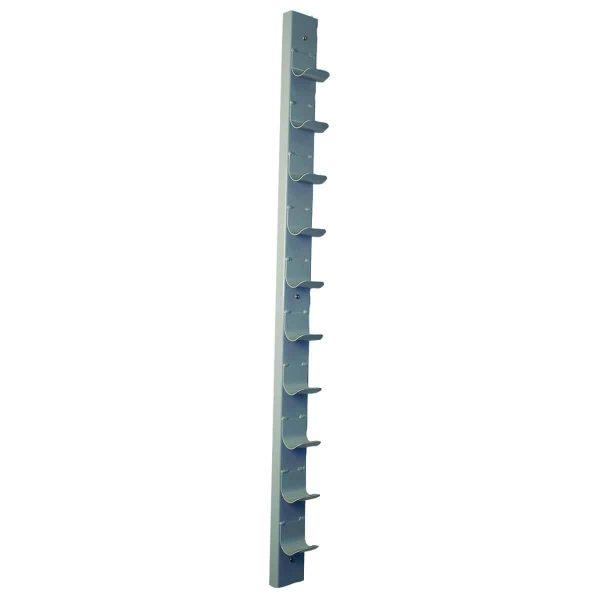 Dumbbell Wall Rack for 10 Dumbbells