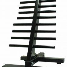 Dumbbell Floor Rack - 20 Dumbbell Capacity