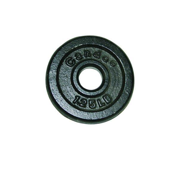 Iron Disc Weight Plates