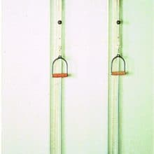 Chest Weight Pulley System