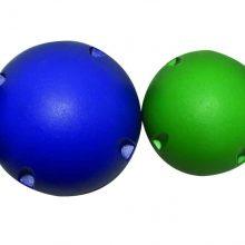 MVP Balance System - Balls & Accessories