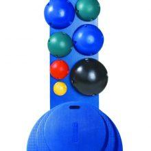 MVP Balance System - Complete