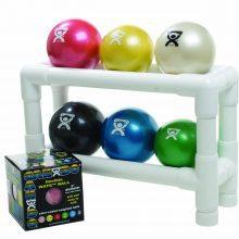 PVC WaTE Ball Rack