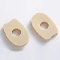 Oppo Medical Foam Oval Corn Pads