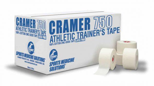 Cramer Sports Medicine 750 Athletic Tape