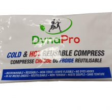 DynaPro Reusable Cold & Hot Compress