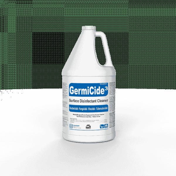 Germiphene Germicide3