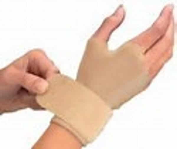 Mueller Sports Medicine Compression Gloves