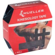 Mueller Sports Medicine Kinesiology Tape - 30m Continuous Roll