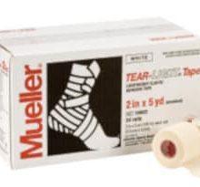 Box of Mueller Sports Medicine Tear-Light® Tape