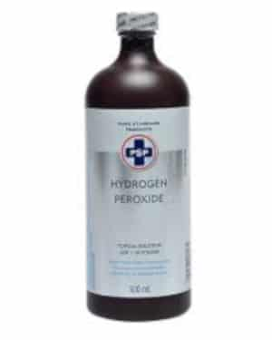 RW Consumer Products Hydrogen Peroxide
