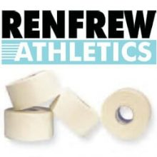 Renfrew #188 Professional Trainers Tape
