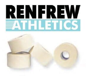Renfrew #188 Professional Trainers Tape