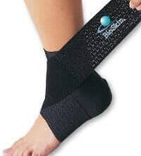 Bio Skin Figure 8 Ankle Wrap