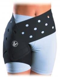 Cramer Sports Medicine Groin Hip Spica