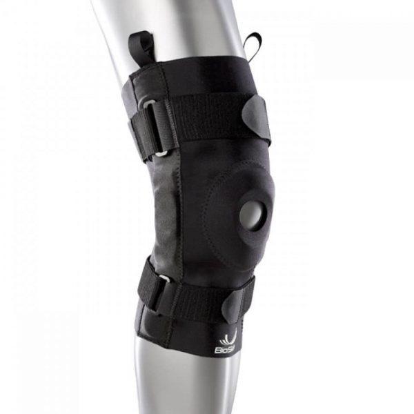 Bio Skin Hinged Knee Skin