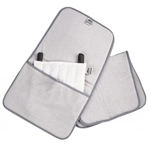 Hydrocollator® Foam-Filled Terry Covers