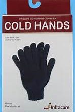 InfraCare Cold Hands Gloves