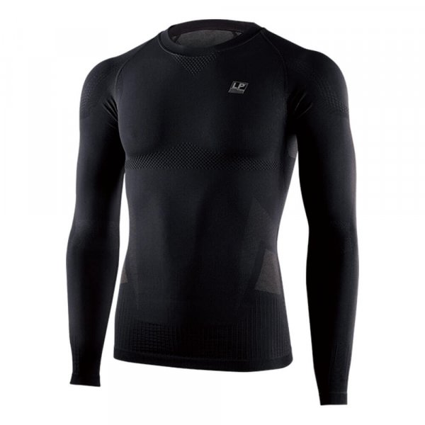 LP EmbioZ Shoulder Support Compression Top (Long Sleeves)