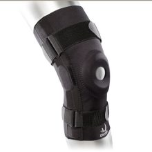 Bio Skin Patella Stabilizer with Conforma Hinge