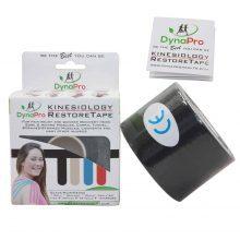 DynaPro Kinesiology RestoreTape - 5M Roll