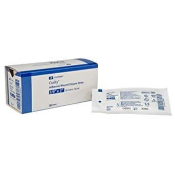 Curity Wound Closure Strips