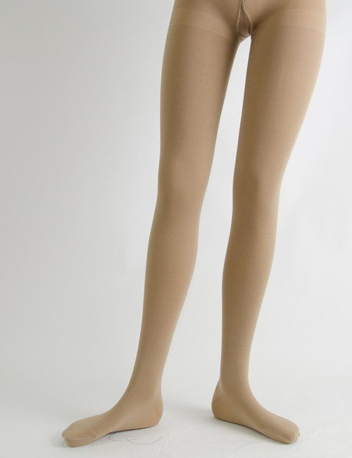 LEGEND® MicroFiber Opaque Collection, Panty Hose, 15-20mmHg