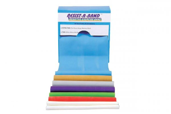 Resist-A-Band Exercise Bands