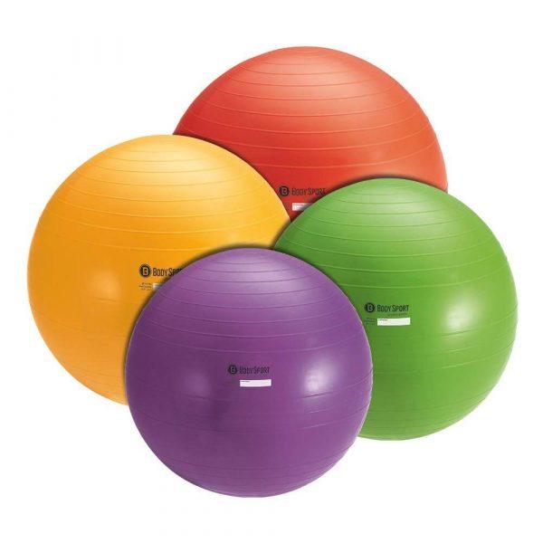 Body Sport® Fitness Balls