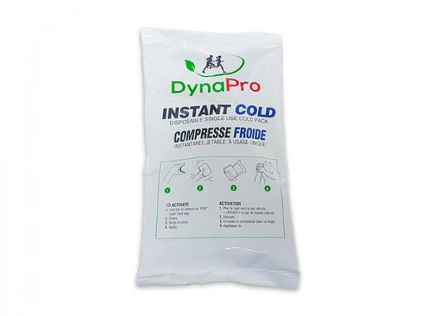 DynaPro Health Instant Cold Pack
