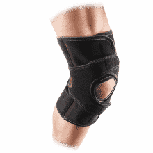 McDavid VOW™ Versatile Over Wrap Knee Wrap w/Stays