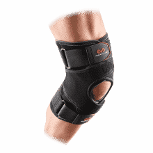 McDavid VOW™ Versatile Over Wrap Knee Wrap