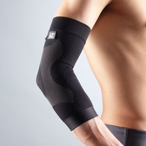 LP EmbioZ Elbow Compression Sleeve