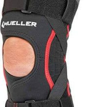 Mueller Sports Medicine OmniForce Adjustable Knee Stabilizer AKS-500