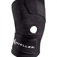 Mueller Sports Medicine Wraparound Knee Support
