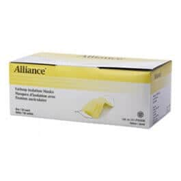 Alliance Isolation Face Masks with Earloop