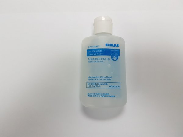 EcoLab Quik-Care™ Hand Sanitizer
