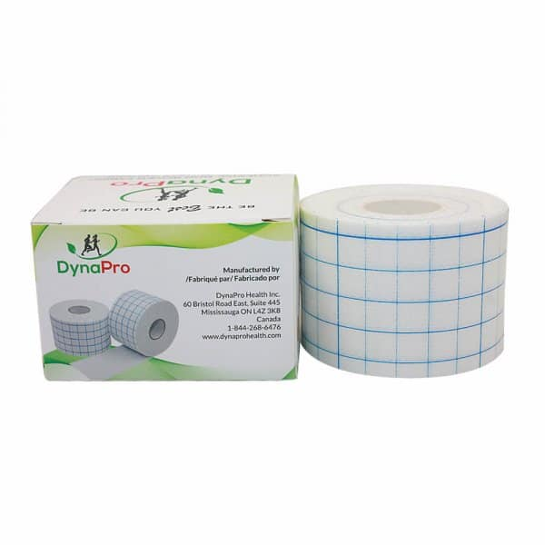 DynaPro Adhesive Non-Woven Fabric