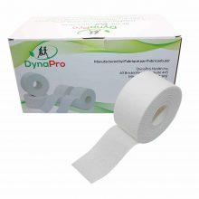 DynaPro Porous Zinc Oxide Tape