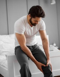 How A Knee Brace Can Help Reduce Your Knee Pain