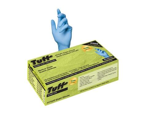 Tuff HyTuff Vinyl Nitrile Gloves