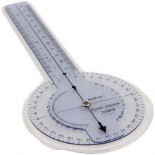 Plastic Goniometer