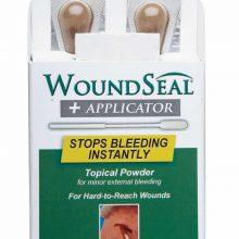 WoundSeal Single Use + Applicator x 2