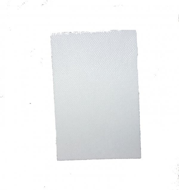 Non adherent pads, sterile