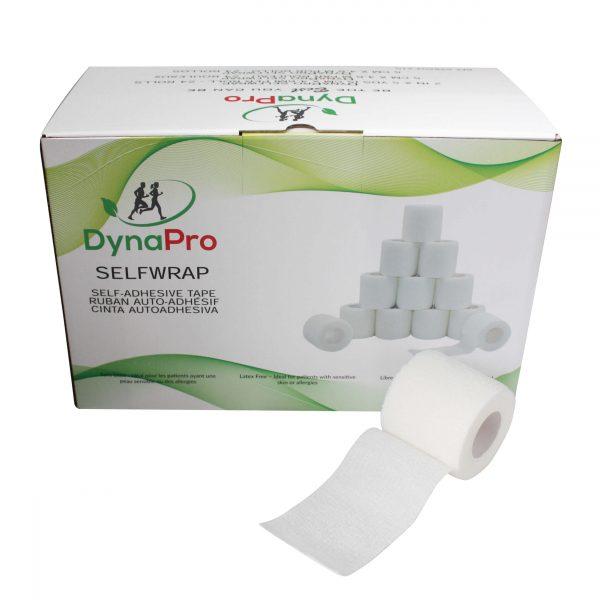 DynaPro SelfWrap Cohesive Athletic Tape