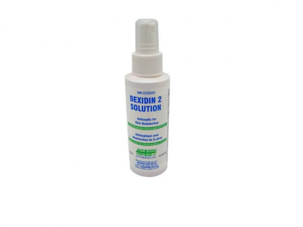 Dexidin 2 Solution