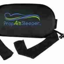 Prop Air Sleeper